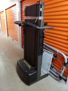 Selling Pro-Form Crosstrainer Treadmill