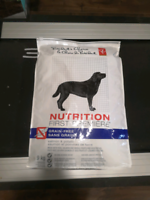 Pc nutrition first grain free dog food 9kg