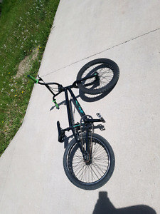Bmx for sale or trade