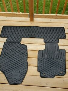 Toyota RAV4 Floor Mats - fits 2013 to 2017