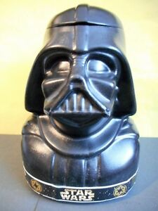 Star Wars Darth Vader Bazooka Gum Container Store Display