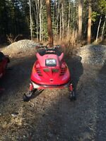 Sleds for sale!