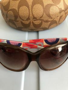 Sunglasses Coach, MEC, Revo, Sundog