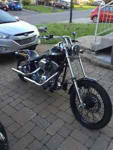 PERFECT CONDITION HARLEY 100th ANNIVERSARY