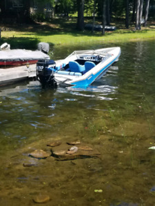 Hydrostream Boat | Kijiji in Ontario  - Buy, Sell & Save with