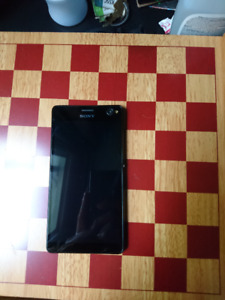 Mint condition Sony Xperia C4 for sale!