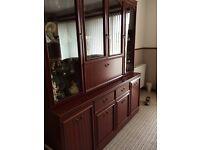 Living room /diningroom unit