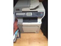 Brother MFC-9840CDW laser printer