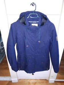 Manteau d'hiver pour femme Firefly nouveau