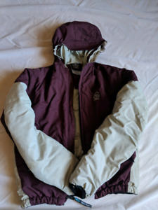 Size 8 Loki winter jacket