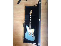 Raygun Relics Jazzcaster / Telemaster guitar - like Fender Jazzmaster / Telecaster