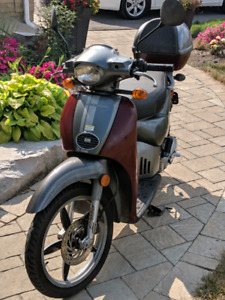 Electric Scooter | New & Used Motorcycles for Sale in