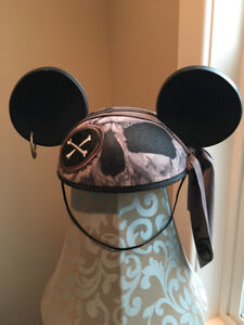 Pirate Mickey Mouse Ears