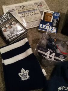 Toronto Maple Leafs Hockey Gifts and Collectables