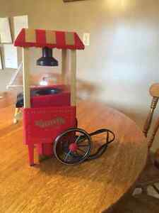 Hot air popcorn maker London Ontario image 3