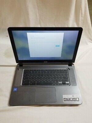 ACER Laptop/Netbook CHROME BOOK C710 (153116)