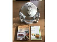 Halogen Oven by Infra Chef