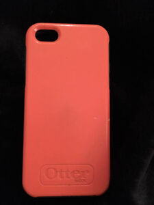 iPhone 4s & iPhone 5c Otterbox Cases