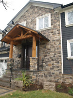 ✔EXTERIOR STUCCO AND STONE MASONRY MOULDINGS PARGING SPECIAL
