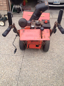 Snow Blower for Sale Oakville / Halton Region Toronto (GTA) image 3