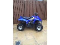 Quad bike Blaney FX 70cc