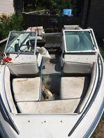 Looking to buy old boats, motors, trailers, canoes, kayaks...