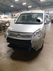Breaking citroen berlingo multispace Peugeot partner parts breaker van