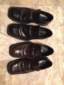 Men's Dress shoes - size 10 - Kenneth Cole Reaction