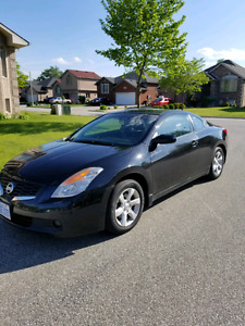 2009 Nissan Altima 2.5S 3rd owner Clean title