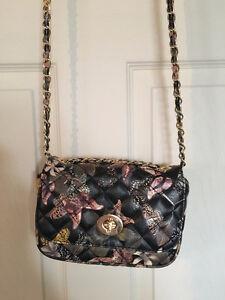 Aldo Quilted Mini Bag