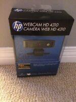 WEBCAM HD 4310