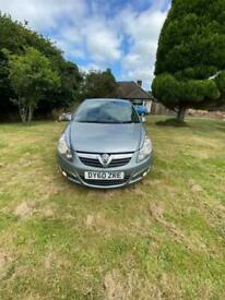 image for 2010 Vauxhall Corsa 1.2i 16V [85] SXi 3dr [AC] HATCHBACK Petrol Manual