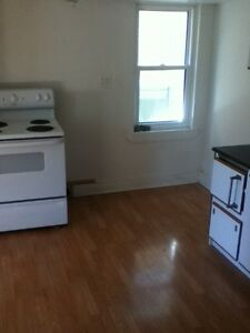 Two level two bedroom apartment
