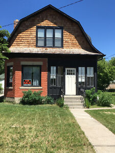 Totally Restored 1912 Two Storey Character Home in Oxbow SK