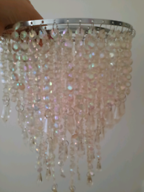 ×2 droplet lighting