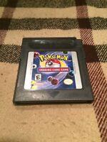 Pokemon Trading Card Game - Nintendo GameBoy - Used