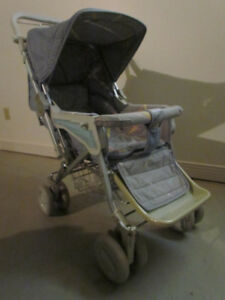 Large Heavy Duty Baby Carriage For Sale