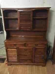 Retro Display Cabinet for Sale