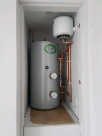 Plumbing gas nad heating service combi boilers installation / repair