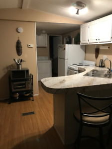 Mobile home for rent in Florida