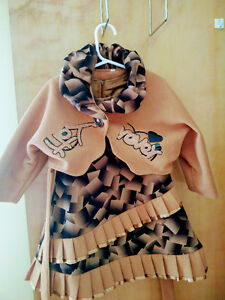 Robes dresses fille 4T 5T