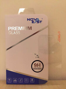 Tempered Glass Screen Protector for iPhone 6 & 6 plus