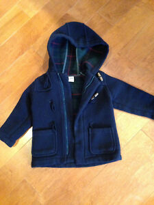 Size 2/3 Navy Jacket