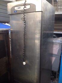 Upright freezer/ commercial freezer (used)