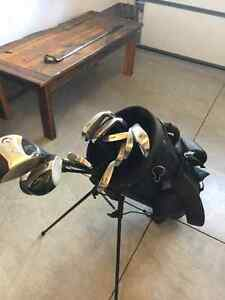 left handed fairway clubs