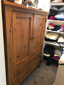 Dressers - Moving Sale