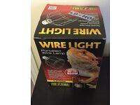Wire light Large