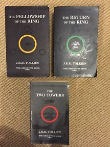 The Lord of The Rings BLACK SERIES
