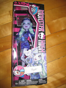 New in box Monster High Doll