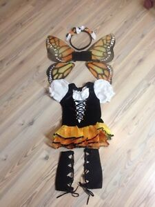 Monarch butterfly costume Cambridge Kitchener Area image 2
